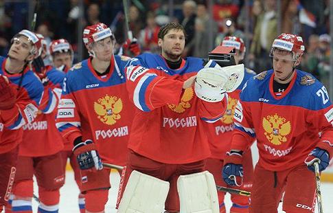 Вымученная победа России в видеообзоре матча Евротура против Чехии