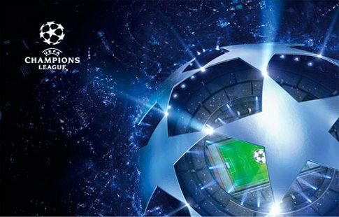 Опубликовано расписание матчей 1/8 финала Лиги чемпионов