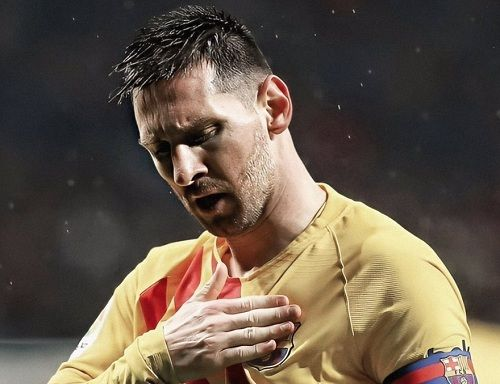 """Зидан: """"У """"Барселоны"""" есть Месси, у """"Реала"""" есть собственное оружие"""""""