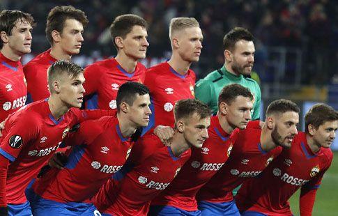 Источник: во время зимнего трансферного окна ЦСКА купит 2-3 новичков