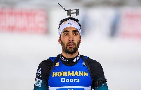 Фуркад рассказал о своих проблемах в спринте на Кубке мира