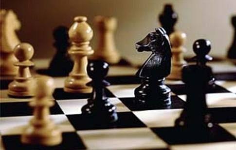 Непомнящий выиграл первую партию финала Гран-при FIDE в Иерусалиме