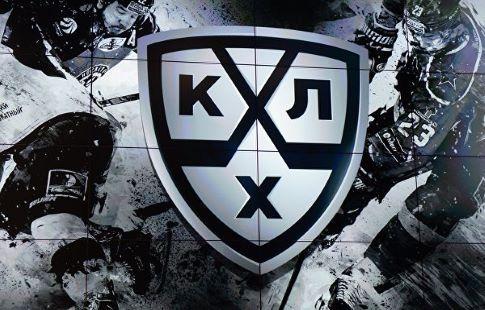 "КХЛ. ЦСКА разгромил ""Витязь"" и другие матчи дня"