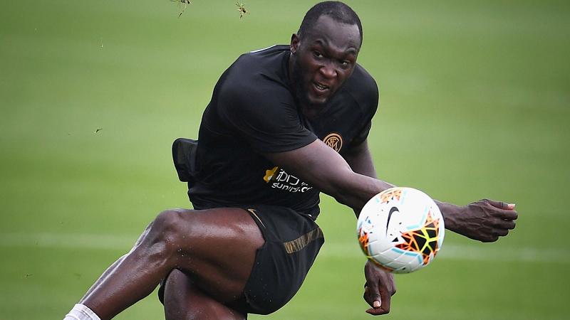 """Лукаку обвинил """"Манчестер Юнайтед"""" в плохом отношении к себе и Погба"""