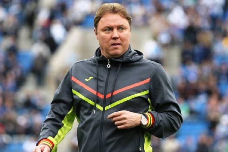 "Sport24: Колыванов возглавит ""Арарат"""