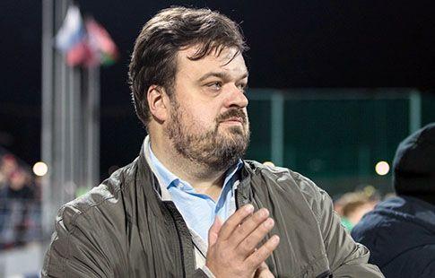 """Уткин: """"Если бы Слуцкий хотел денег, то ушёл бы в """"Зенит"""""""