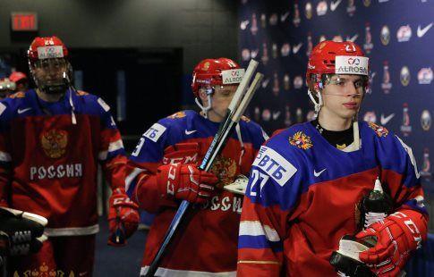 Обидное поражение России в видеообзоре матча МЧМ-2020 против Чехии