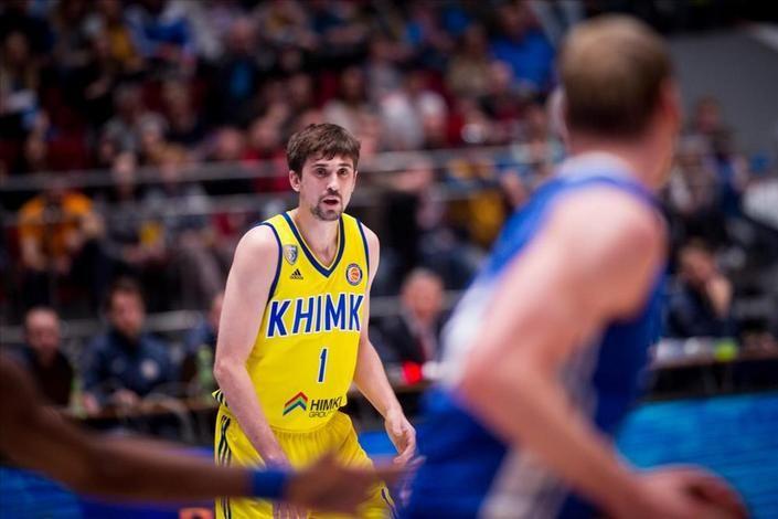 Баскетбол, Евролига, 16 тур, АСВЕЛ - Химки, Прямая текстовая онлайн трансляция