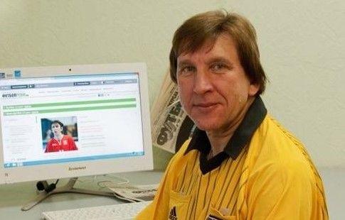 Хусаинов раскритиковал работу бывшего главы департамента судейства РФС Егорова