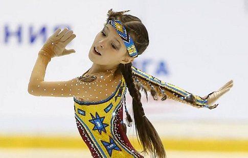 Щербакова - чемпионка России по фигурному катанию: все результаты