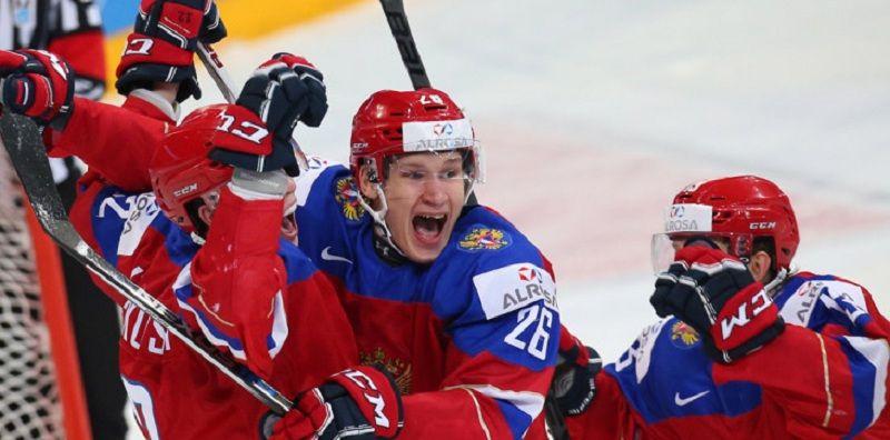 Тренер молодёжной сборной США по хоккею отказался назвать тактической войной матч с Россией на МЧМ-2020