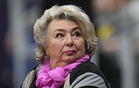 """Жулин: """"Тарасова проявила неуважение к Синициной и Кацалапову"""""""