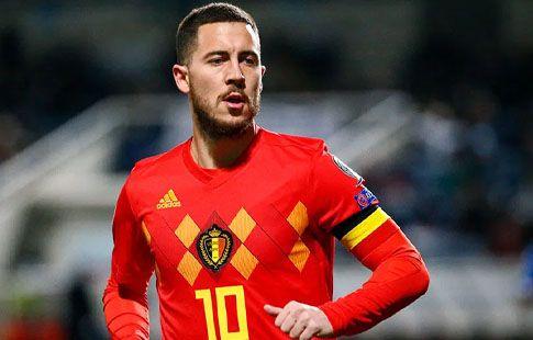 Стал известен лучший игрок Бельгии 2019 года