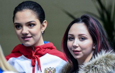 """Дмитриев — о Туктамышевой и Медведевой: """"Сложно оставаться в спорте, когда ты уже выиграл"""""""