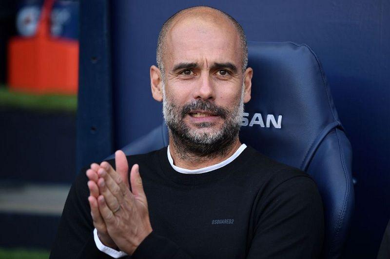 """Портал Four-Four-Two назвал """"Барселону"""" Гвардиолы лучшей командой десятилетия"""