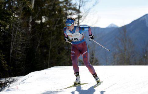 Непряева - шестая в масс-старте на Тур де Ски: все результаты