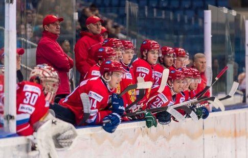 """Тренер Швеции Монтен: """"Российская молодёжка -  это сильная и мастеровитая команда"""""""