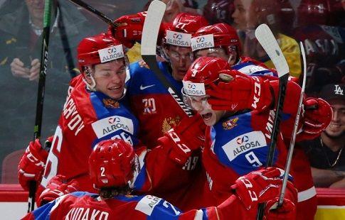 """The Hockey News: """"У России трудности с вратарями, это не лучший вариант перед финалом"""""""