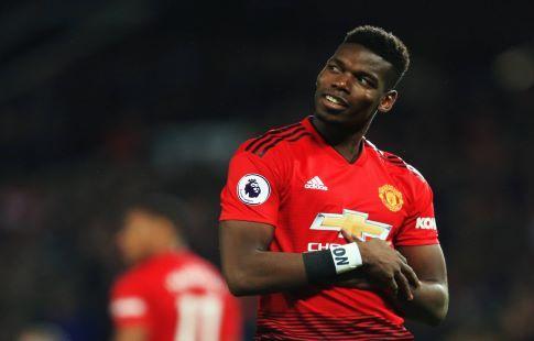 """Сульшер ответил, останется ли Погба в """"Манчестер Юнайтед"""""""