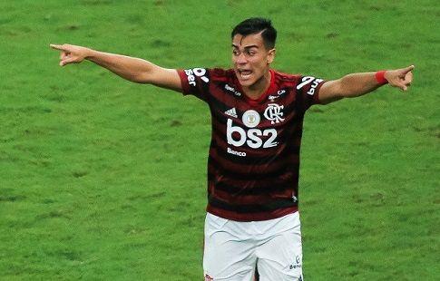 """""""Реал"""" подписывает самого талантливого бразильского игрока за 30 млн евро"""