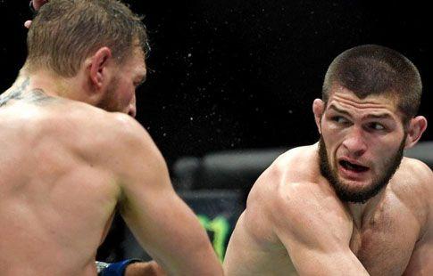 Менеджер Макгрегора предлагает провести реванш с Хабибом в Москве