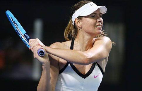 Шараповой выдали wild-card на Australian Open