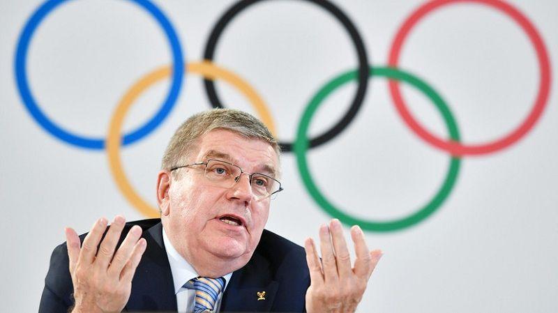 Глава МОК пообещал, что российские спортсмены на юношеских Олимпийских играх не будут ущемлены в правах