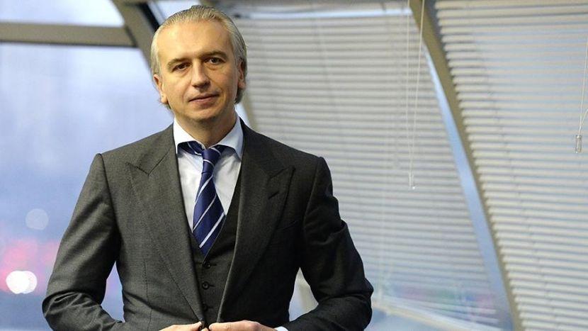 Глава РФС рассказал, почему Кашшаи был назначен на пост главы департамента судейства