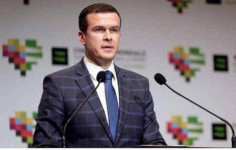 """Новый президент WADA: """"Система в России должна измениться, а виновные — предстать перед судом"""""""