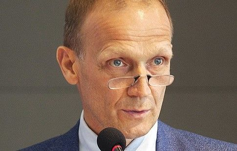 Драчёв рассказал о долгах СБР перед IBU