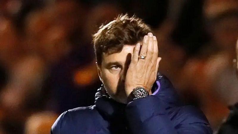 "Испанские СМИ назвали фаворита на пост главного тренера ""Барселоны"" после отказа Хави"