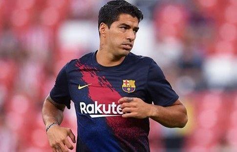 """Стало известно, кого """"Барселона"""" планирует купить на замену травмированного Суареса"""