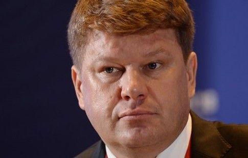 Губерниев ответил на критику Тихонова, напомнив о его уголовном деле