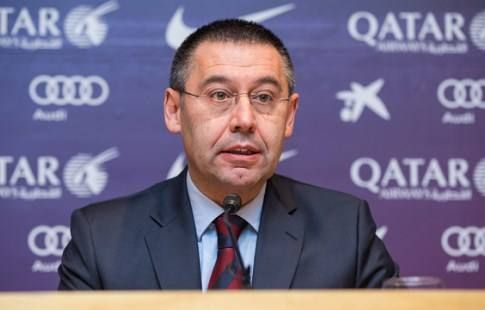 """Глава """"Барселоны"""" рассказал о том, почему клуб уволил Вальверде"""