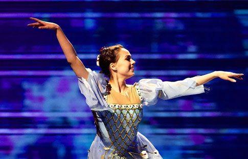 Навка сделала анонс нового ледового шоу, а также намекнула на участие в нём Загитовой