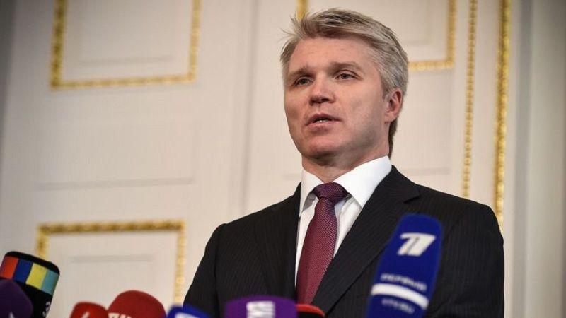 Колобков покинет пост министра спорта России