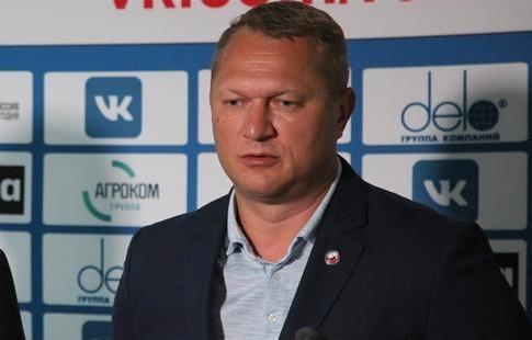 Кокшаров ушёл из сборной России по гандболу