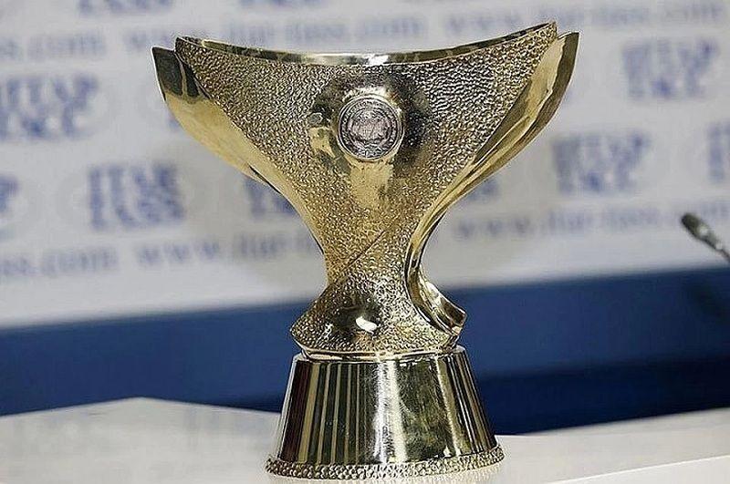 Матч за Суперкубок России в будущем может состояться за границей