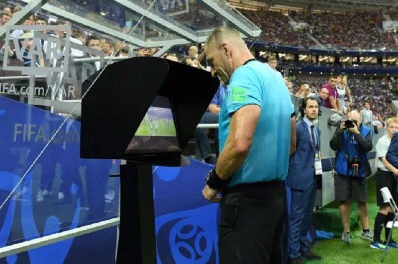 Каждый клуб РПЛ будет платить за VAR около 11 млн рублей в год