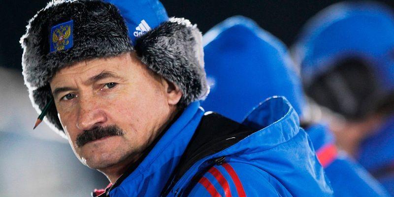Главный тренер сборной России по биатлону ответил на критику бывшего наставника резервистов