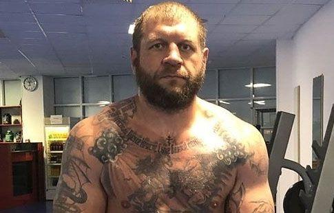 Краснодарский суд прокомментировал арест А. Емельяненко
