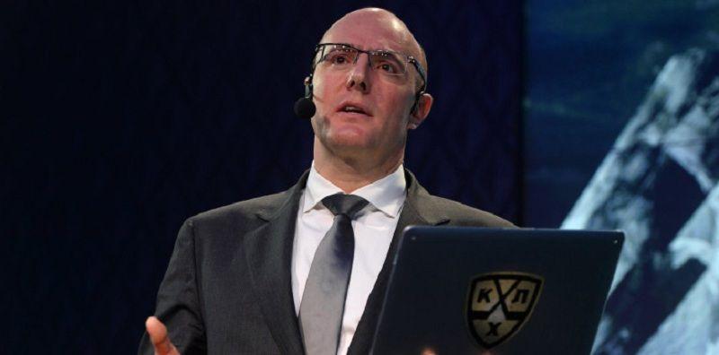 Экс-президент КХЛ назвал главную задачу нового министра спорта