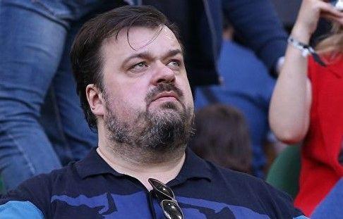 """Уткин: """"Удивляет, что агенты Кокорина ещё не инициировали расторжение контракта с """"Зенитом"""""""