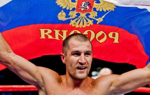 Ковалёв не собирается драться в России