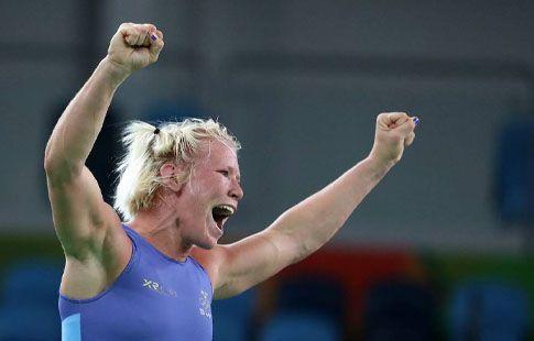 """Aftonbladet — про допинговый скандал с Франссон: """"Такого не бывает даже в России"""""""