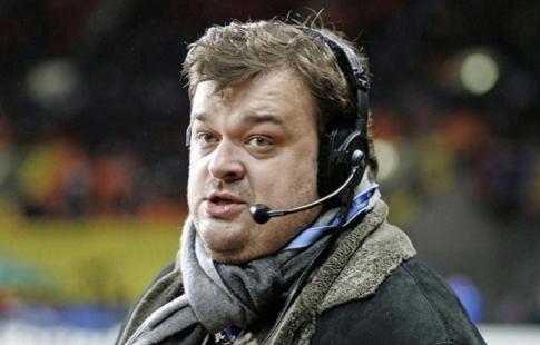 """Уткин отреагировал на переговоры Кокорина с """"Сочи: """"Увы, тряпка"""""""