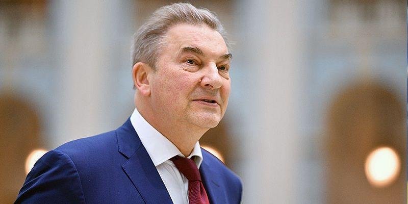Третьяк выступил против снижения потолка зарплат в КХЛ
