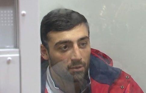 Федерация бокса России: Кушиташвили пожизненно дисквалифицирован