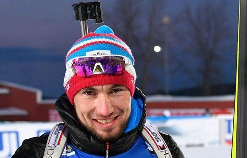 Тренер рассказал о шансах Логинова в индивидуальной гонке на ЧМ