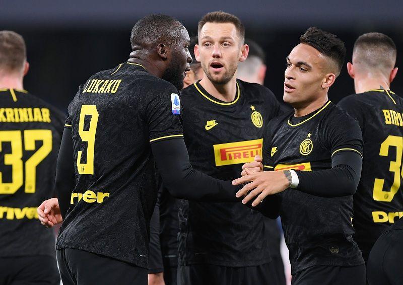 """Матч """"Интера"""" в Лиге Европы могут провести без зрителей из-за коронавируса"""